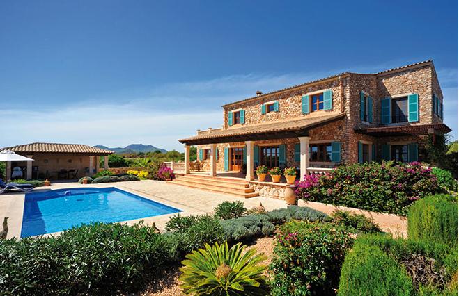 Immobilienbesitzer in Spanien über spanische Gesellschaften: Keine Panik!