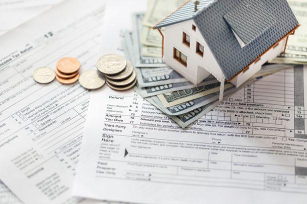 Grunderwerbssteuer
