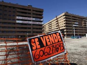 Spanische Immobilienmarkt