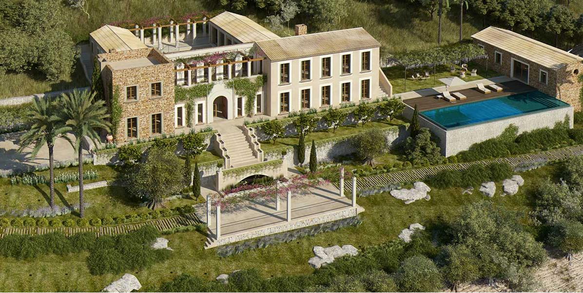 Warum Sie jetzt Ihre Immobilie auf Mallorca kaufen sollten