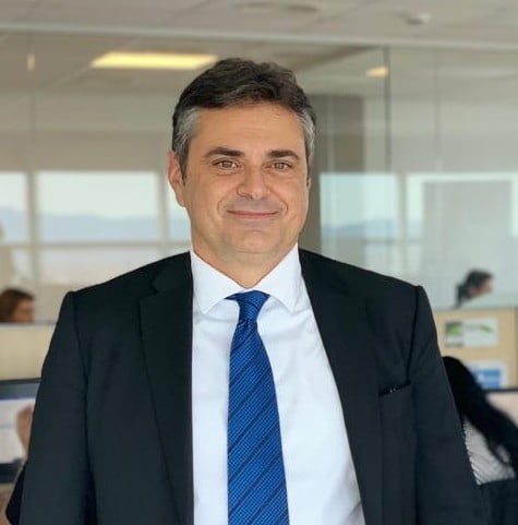 Marcos Vera