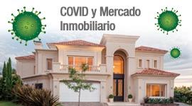 COVID y Mercado Inmobiliario