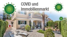 COVID und Immobilienmarkt